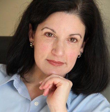 Tracy Prentis